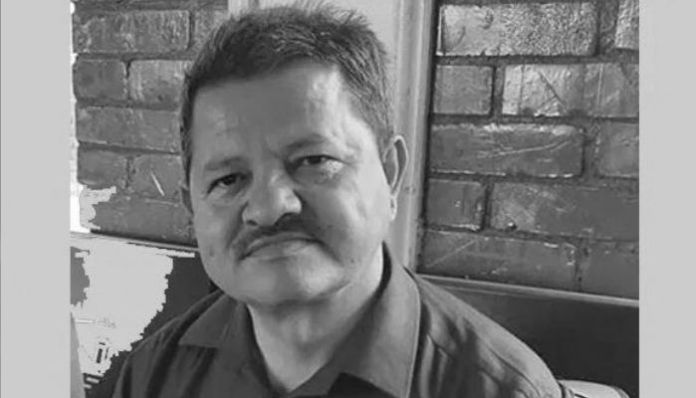 नेपाल के पत्रकार की संदिग्ध मृत्यु