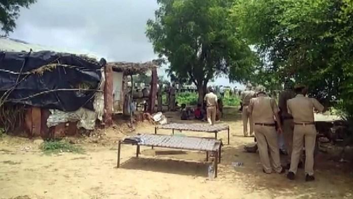 जोधपुर, पाकिस्तानी विस्थापितों मौत