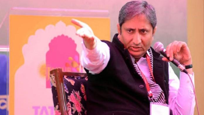 रवीश कुमार, बेंगलुरु हिंसा