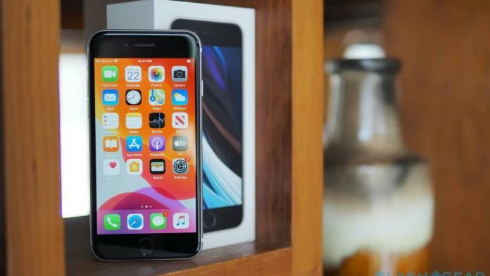 भारत iPhone SE