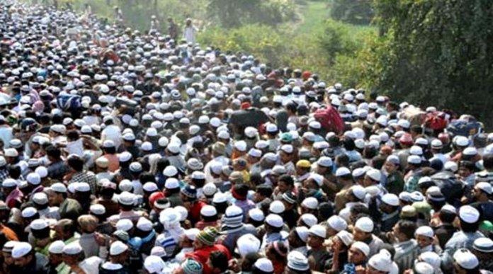 पैगंबर मुहम्मद दंगा मौत