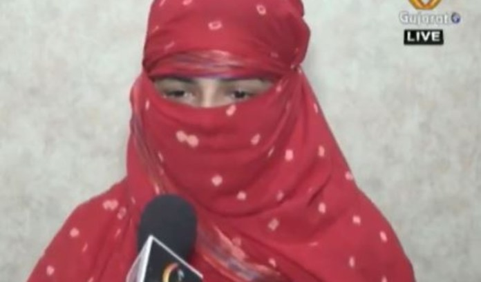 मोइन कुरैशी हिंदू लड़की