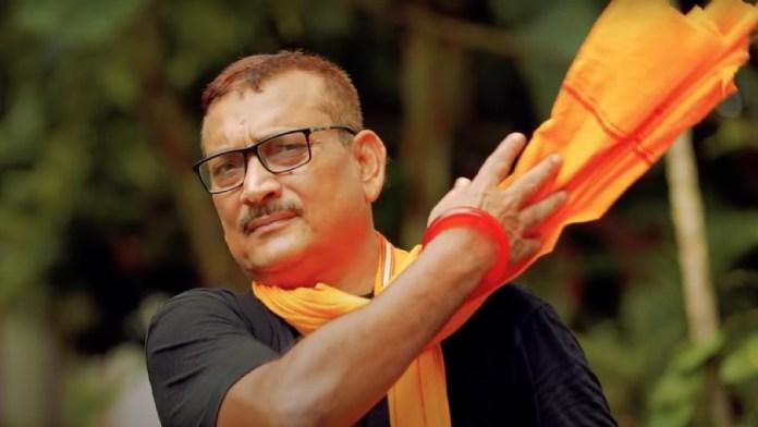 बिहार डीजीपी गुप्तेश्वर पांडेय