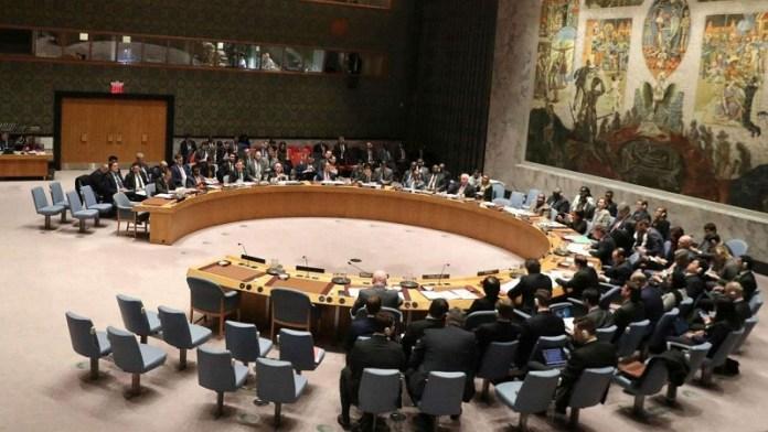 पाकिस्तान भारतीय आतंकी UNSC