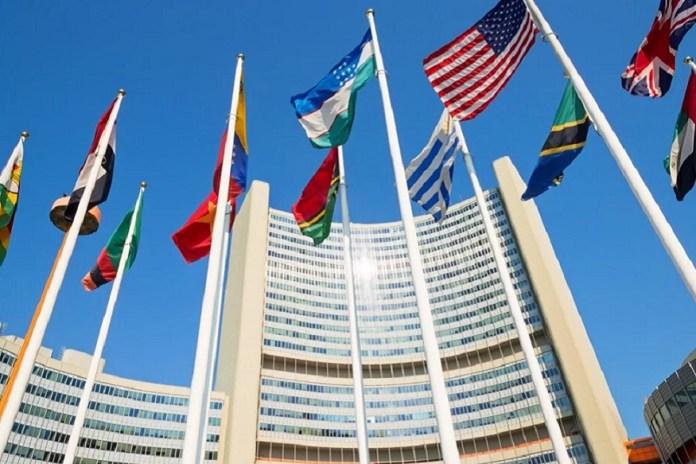 संयुक्त राष्ट्र संघ में भारत का पाकिस्तान को जवाब