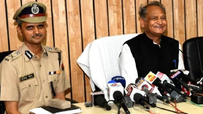 राजस्थान डीजीपी रेप इंटरनेट