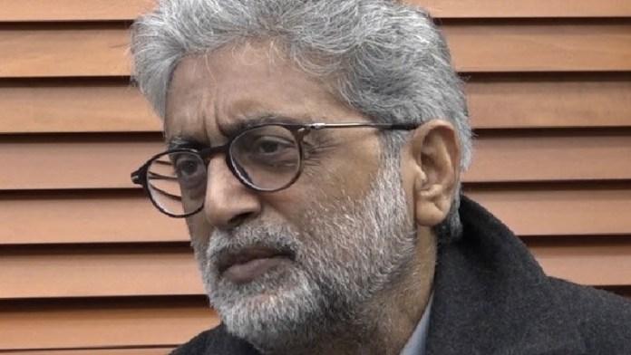 गौतम नवलखा, ISI, NIA