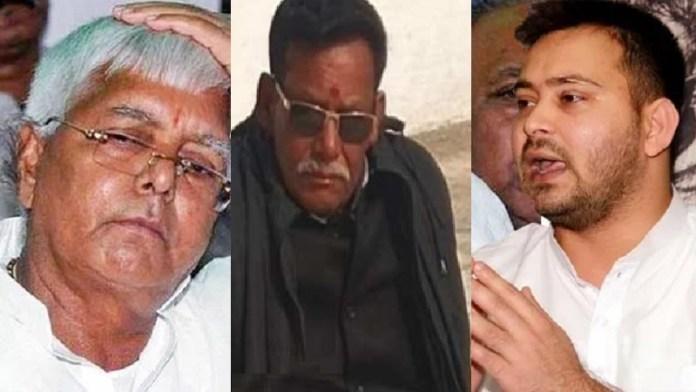 लालू MLA रेप बिहार चुनाव