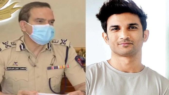 मुंबई पुलिस, सुशांत, सोशल मीडिया