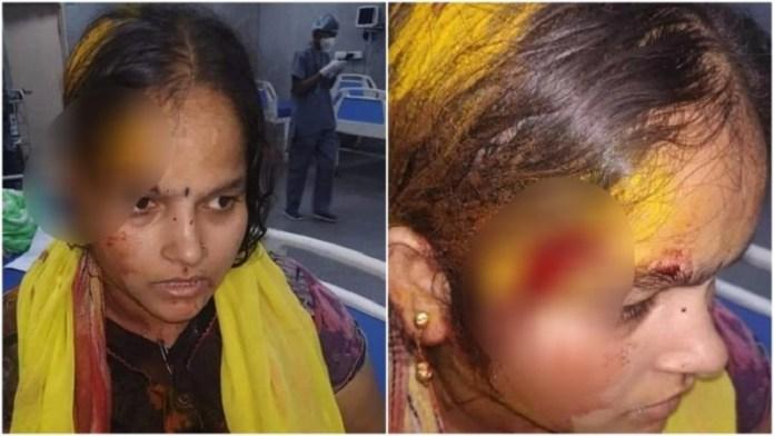 हैदराबाद, पूजा करने पर हमला