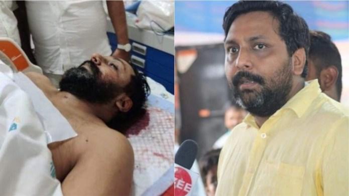 बंगाल BJP नेता हत्या