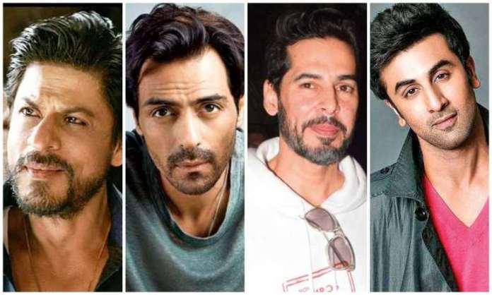 शाहरुख खान, अर्जुन रामपाल, रणबीर कपूर का नाम ड्रग्स मामले में ,