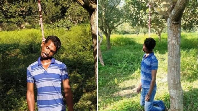 भाजपा कार्यकर्ता हत्या, बंगाल