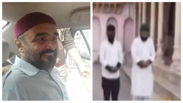 फैजल खान गिरफ्तार