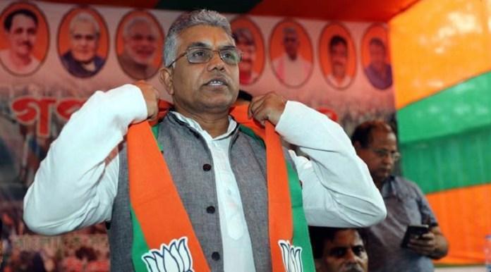 पश्चिम बंगाल विधानसभा चुनावों के लिए भाजपा का मास्टरप्लान