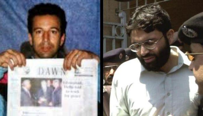 पाकिस्तान आतंकी उमर शेख