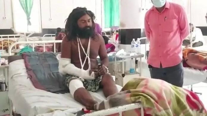 औरंगाबाद, साधु, हमला, महाराष्ट्र