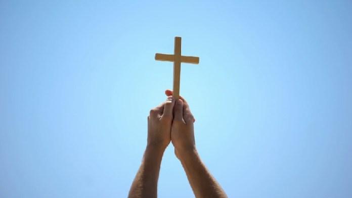 आजमगढ़, ईसाई धर्मांतरण, गिरफ्तार