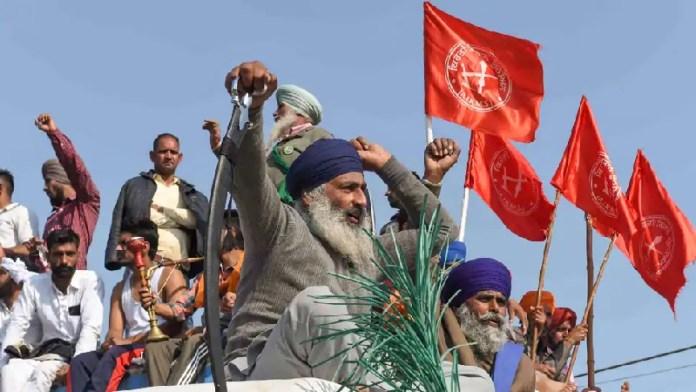किसान आंदोलन, पंजाब चुनाव