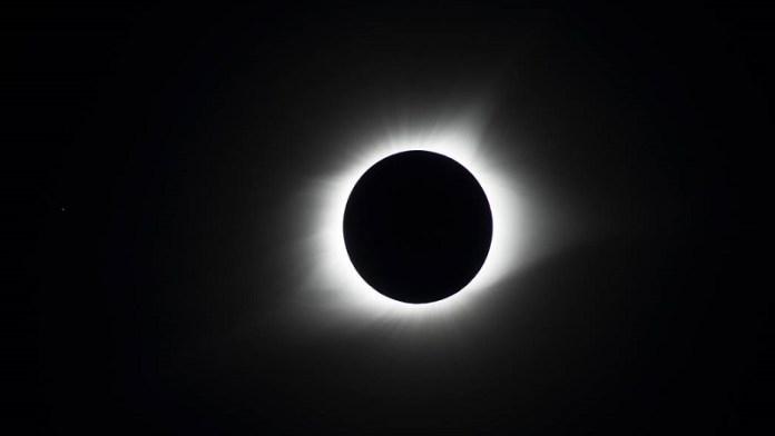 सूर्यग्रहण, Solar Eclipse, पृथ्वी