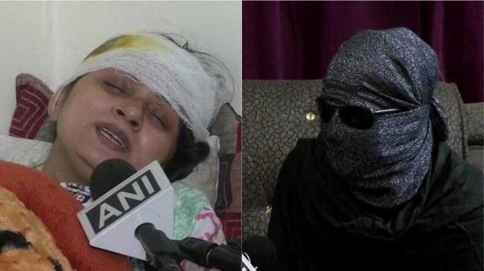 दिल्ली तीन तलाक हिन्दू युवती जबरन इस्लाम