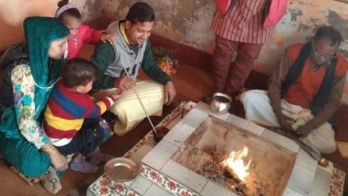 कासिम कर्मवीर अलीगढ़