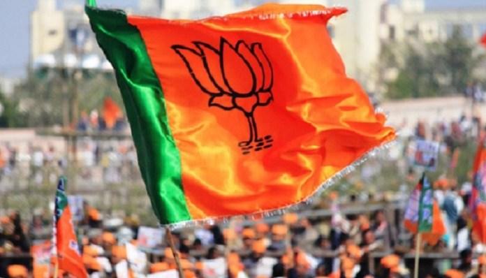 अरुणाचल में जदयू को बड़ा झटका 6 विधायक भाजपा में शामिल