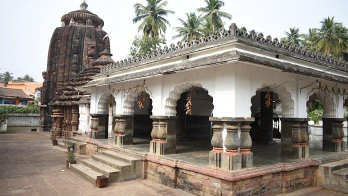 दक्षेश्वर मंदिर