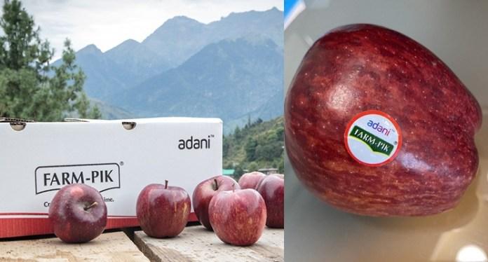 अडानी सेब