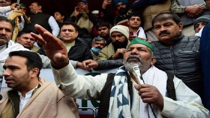 दिल्ली, किसान आंदोलन, दारू