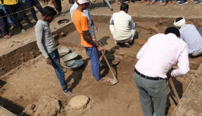 प्रयागराज में खोजी गई 50 से अधिक पुरातात्विक महत्व की जगहें