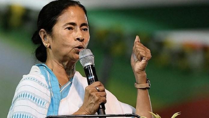 ममता बनर्जी, पश्चिम बंगाल