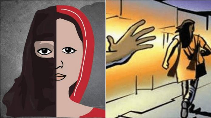 बरेली में छात्रा पर धर्म परिवर्तन का दबाव