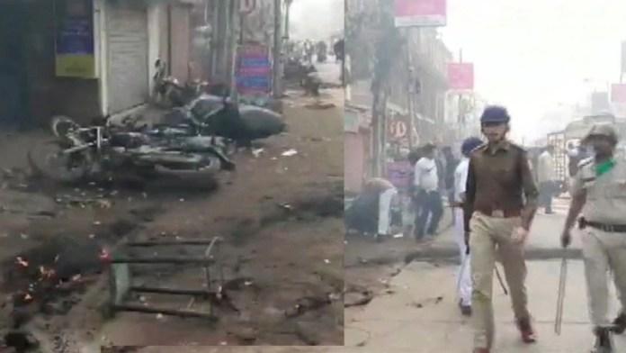 पश्चिम बंगाल, BJP कार्यकर्ताओं पर हमला