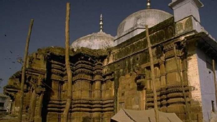 काशी, ज्ञानवापी मस्जिद, अदालत