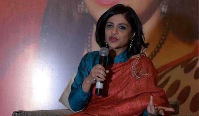 शाजिया इल्मी का पूर्व बसपा सांसद पर आरोप