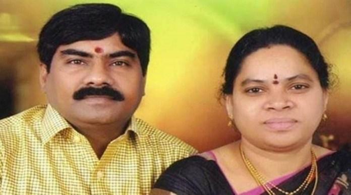 तेलंगाना वकील पति पत्नी हत्या