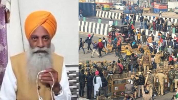 दिल्ली पुलिस, किसान नेता गुरनाम सिंह चढूनी