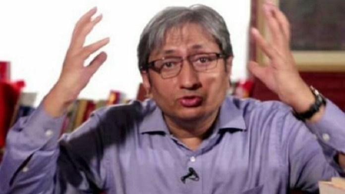 रवीश कुमार
