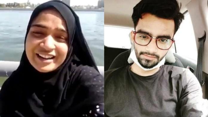आयशा, आत्महत्या, शौहर आरिफ