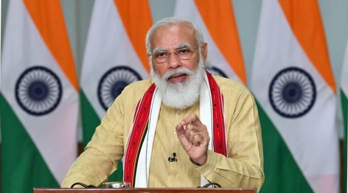 PM मोदी सेरावीक एनर्जी अवार्ड