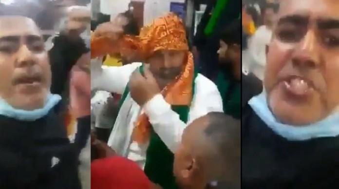 नरेंद्र मोदी जिंदाबाद Video Viral