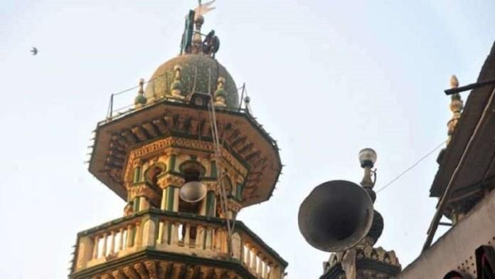 कर्नाटक लाउडस्पीकर प्रतिबंध SDPI