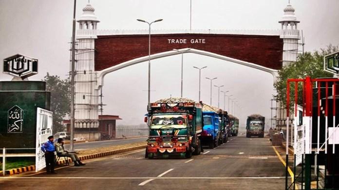 भारत पाकिस्तान व्यापार मोदी