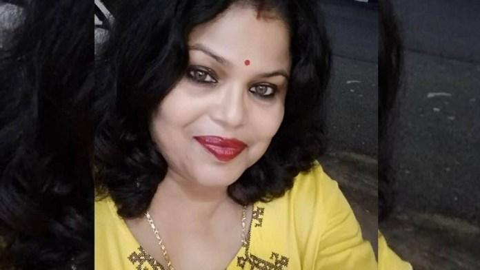 असम लेखिका देशद्रोह शहीद