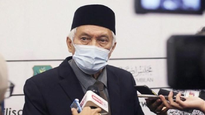 मलेशिया, अल्लाह शब्द, ग़ैर-मुस्लिम
