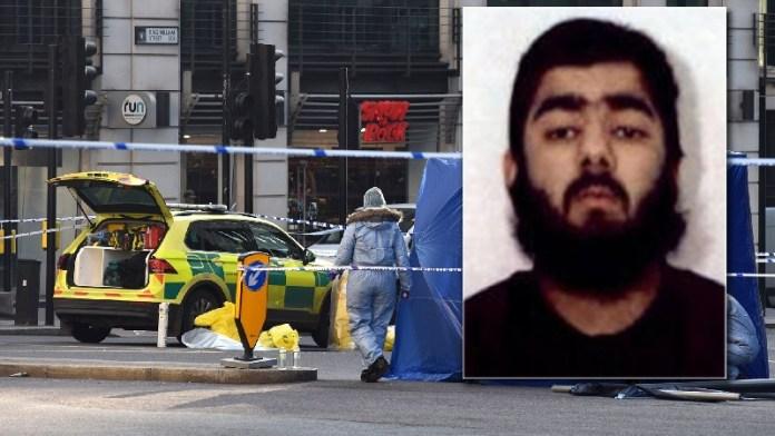 उस्मान खान, फिशमोंगर्स आतंकी हमला