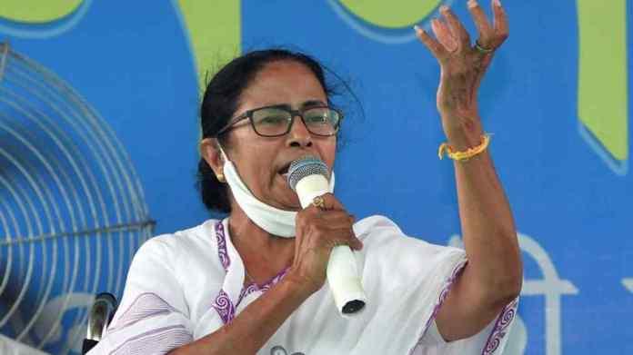 Mamata Banerjee West Bengal Elections CRPF