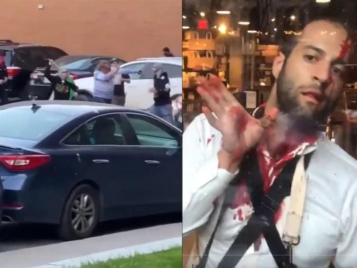 इजराइल फिलिस्तीन हिंसा कनाडा