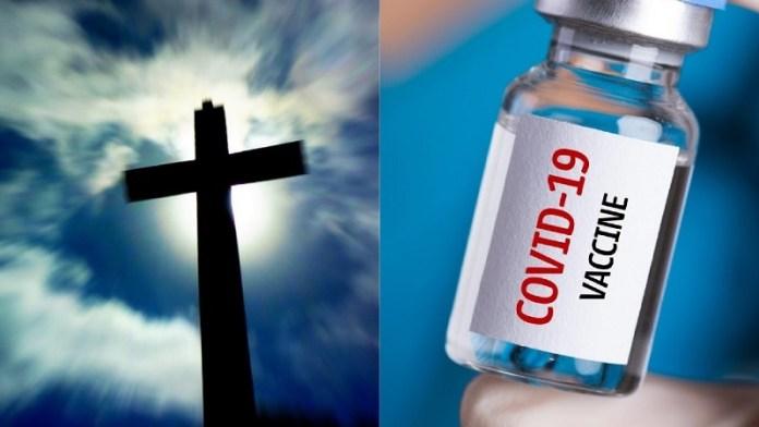 कोरोना वैक्सीन, ईसाई मिशनरी